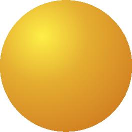 žlutá koule